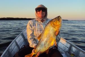 View the album Pesca de Dourado