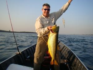 Pescaria de dourado 2